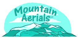 FAA Certified Drone Pilots provided by Mountain Aerials